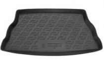 L.Locker Коврики в багажник Lifan Smily 320 hb (08-) - пластик