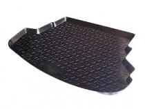 L.Locker Коврики в багажник Mazda 6 sd (02-) - пластик