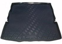 L.Locker Коврики в багажник Nissan Patrol VI Y62 (10-) 5 мест - пластик
