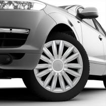 4 RACING Intenso Pro Колпаки для колес R13 (Комплект 4 шт.)