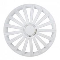 4 RACING Radical Pro White Колпаки для колес R16 (Комплект 4 шт.)