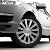 4 RACING Spyder Pro Колпаки для колес R15 (Комплект 4 шт.)