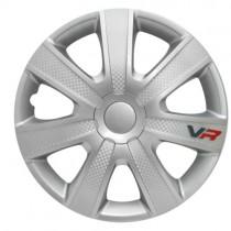 4 RACING VR Carbon Колпаки для колес R15 (Комплект 4 шт.)