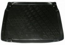 L.Locker Коврики в багажник Opel Astra J hb (09-) - пластик