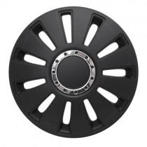 ARGO Silverstone pro black Колпаки для колес R13 (Комплект 4 шт.)