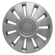 ARGO Silverstone Колпаки для колес R15 (Комплект 4 шт.)