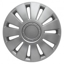ARGO Silverstone Колпаки для колес R17 (Комплект 4 шт.)
