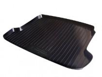 L.Locker Коврики в багажник Renault Megane || (02-) - пластик