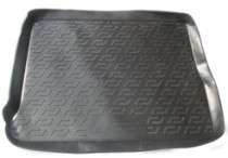 L.Locker Коврики в багажник Renault Scenic (09-) - пластик