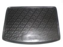 L.Locker Коврики в багажник Seat Leon (05-) - пластик
