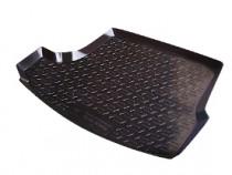 L.Locker Коврики в багажник Skoda Octavia A5 (04-) - пластик