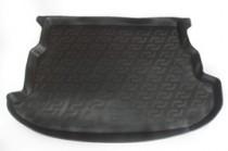 L.Locker Коврики в багажник Ssang Yong Korando (10-) - пластик
