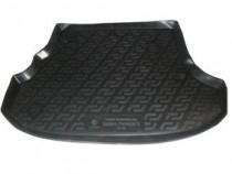 L.Locker Коврики в багажник Subaru Forester II un (03-08) - пластик