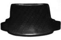 L.Locker Коврики в багажник Subaru Forester III un (08-) - пластик
