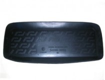 L.Locker Коврики в багажник Suzuki Jimny (98-) - пластик