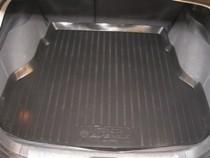 L.Locker Коврики в багажник Toyota Avensis un (03-09) - пластик