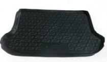 L.Locker Коврики в багажник Toyota RAV4 5 dr.(08-12) - пластик