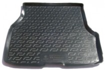 Коврики в багажник Volkswagen Passat B4 (-96) - пластик