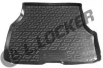 Коврики в багажник Volkswagen Passat B4 un (-96) - пластик