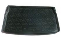L.Locker Коврики в багажник Volkswagen Polo V hb (09-) - пластик
