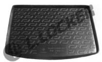 L.Locker Коврики в багажник Volkswagen Scirocco (08-) - пластик