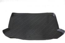 Коврики в багажник Volvo XC 90 (02-) - пластик