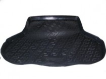 Коврики в багажник ВАЗ-2171 LADA Priora un - пластик