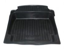 L.Locker Коврики в багажник ВАЗ 2105/2107 - пластик