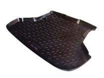L.Locker Коврики в багажник ВАЗ 2110 - пластик