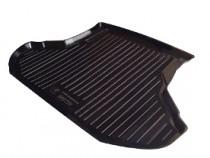 Коврики в багажник ВАЗ 2111 - пластик