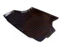 L.Locker Коврики в багажник ВАЗ 2115 - пластик