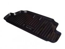 L.Locker Коврики в багажник ВАЗ Нива 21213-218 (10-) - пластик
