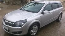 Ветровики Opel Astra H Wagon 2004