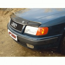 Vip tuning Дефлекторы капота AUDI 100 ( 45кузов С4) с 1990-1994 г.в.