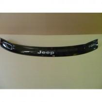 Vip tuning Дефлекторы капота Jeep Grand Cherokee (WJ) c 1999-2004 г.в.