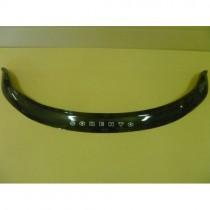 Vip tuning Дефлекторы капота KIA Sorento с 2009 г.в.