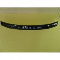 Vip tuning Дефлекторы капота Mitsubishi Pajero 3 с 1998-2006 г.в.