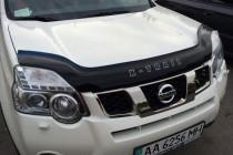Vip tuning Дефлекторы капота Nissan X-Trail с 2007- г.в. кузов Т-31