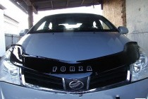 Vip tuning Дефлекторы капота ZAZ Forza Liftback (F4) с 2011 г.в.