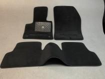 Ворсовые коврики в салон Peugeot 301 2012г> МКП седан