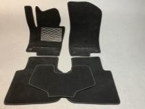 Vip tuning Ворсовые коврики в салон Volkswagen Golf 7 2012г> АКП 5дв. хетчбек