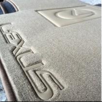 Vip tuning Ворсовые коврики в салон BMW Х-6 E71 2008г>