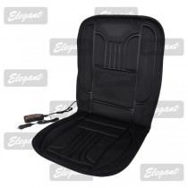 Elegant Накидка на сиденье с подогревом и массажем EL 100 584