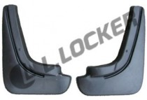 L.Locker Брызговики задние Chevrolet Cruze (09-)