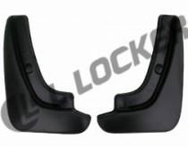 L.Locker Брызговики задние Chevrolet Cruse universal (13-)