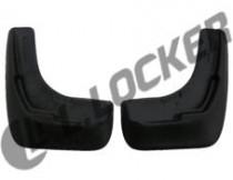 L.Locker Брызговики передние Citroen C4 (11-)