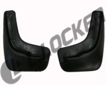 L.Locker Брызговики передние Daewoo Gentra II (13-)