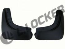 L.Locker Брызговики задние Daewoo Gentra II (13-)