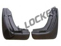 L.Locker Брызговики задние Mazda CX-5 (12-)