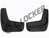 L.Locker Брызговики передние MG 6 (09-)